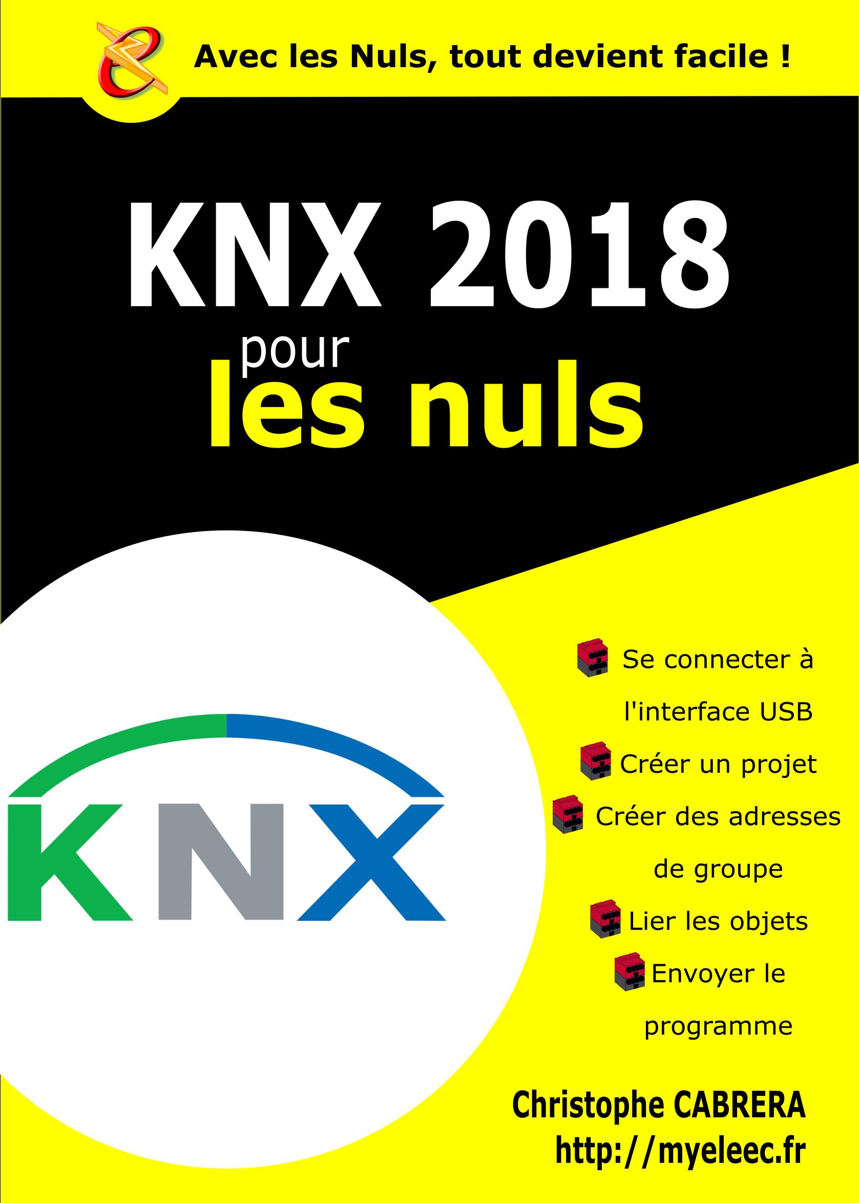 KNX – Vidéos de présentation
