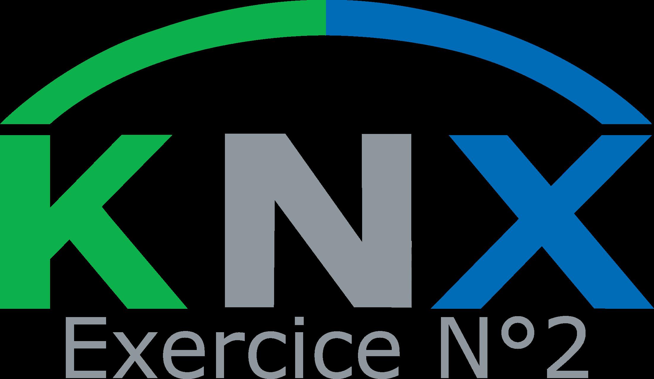 MyEleec – KNX – Exercice N°2
