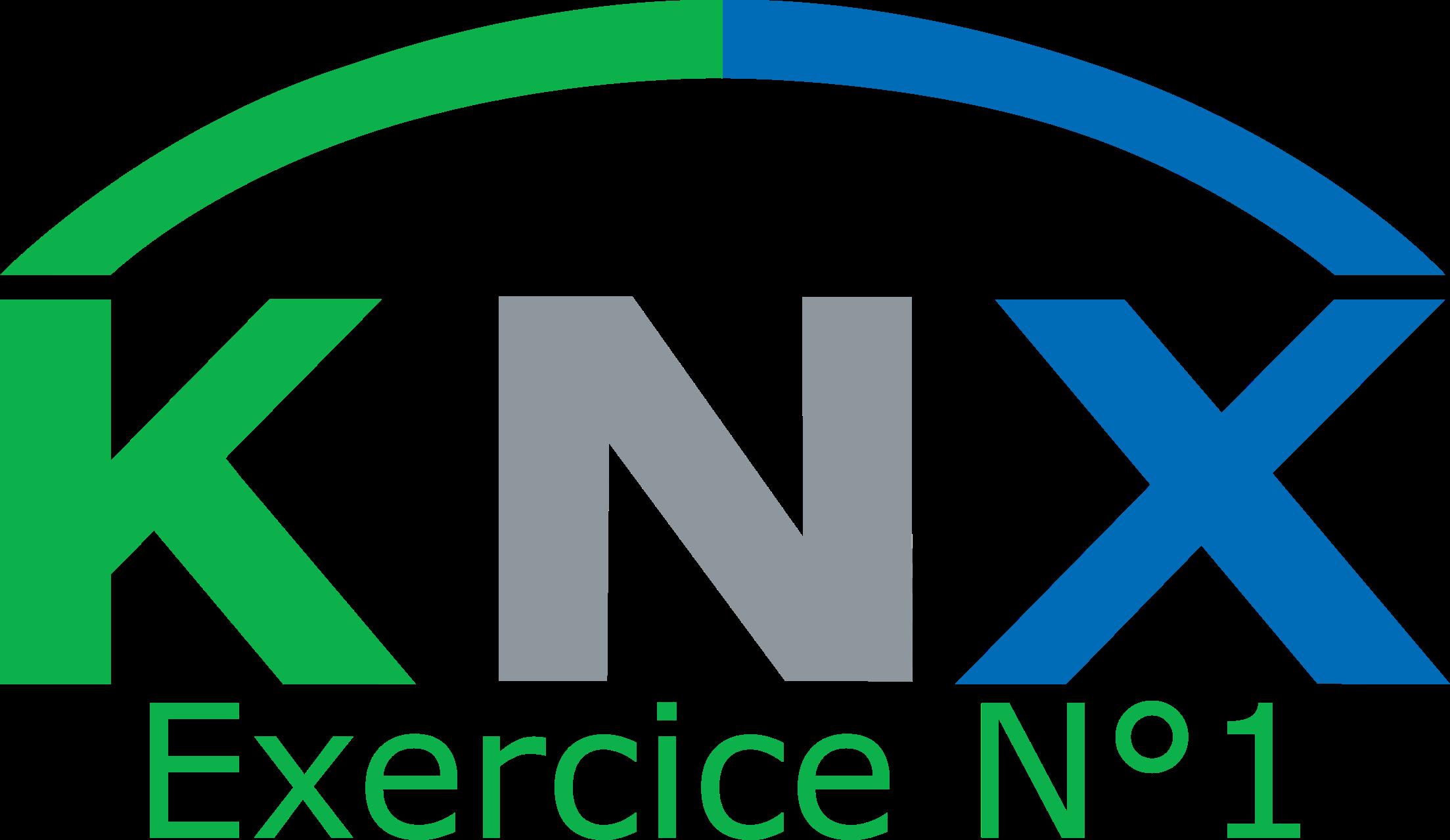 MyEleec – KNX – Exercice N°1