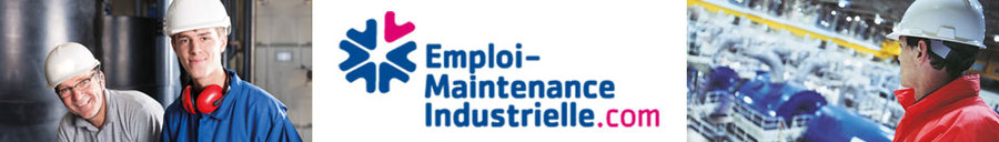 Emploi-MaintenanceIndustrielle, Partenaire du concours MyEleec