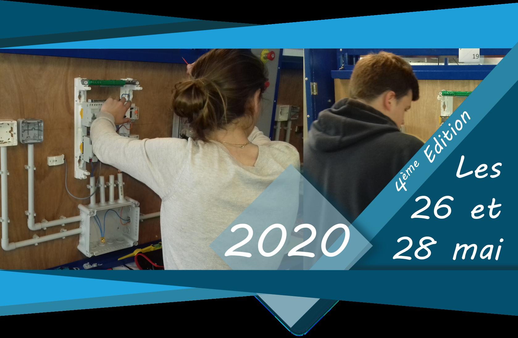 Concours MyEleec 2020 – Inscriptions ouvertes