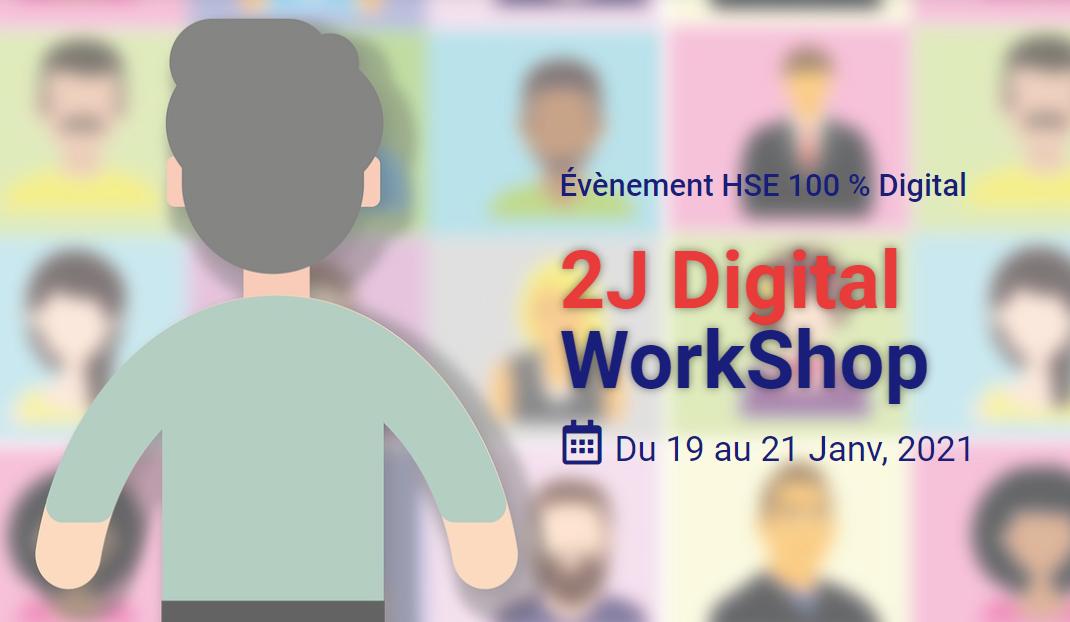 2J digital workshop